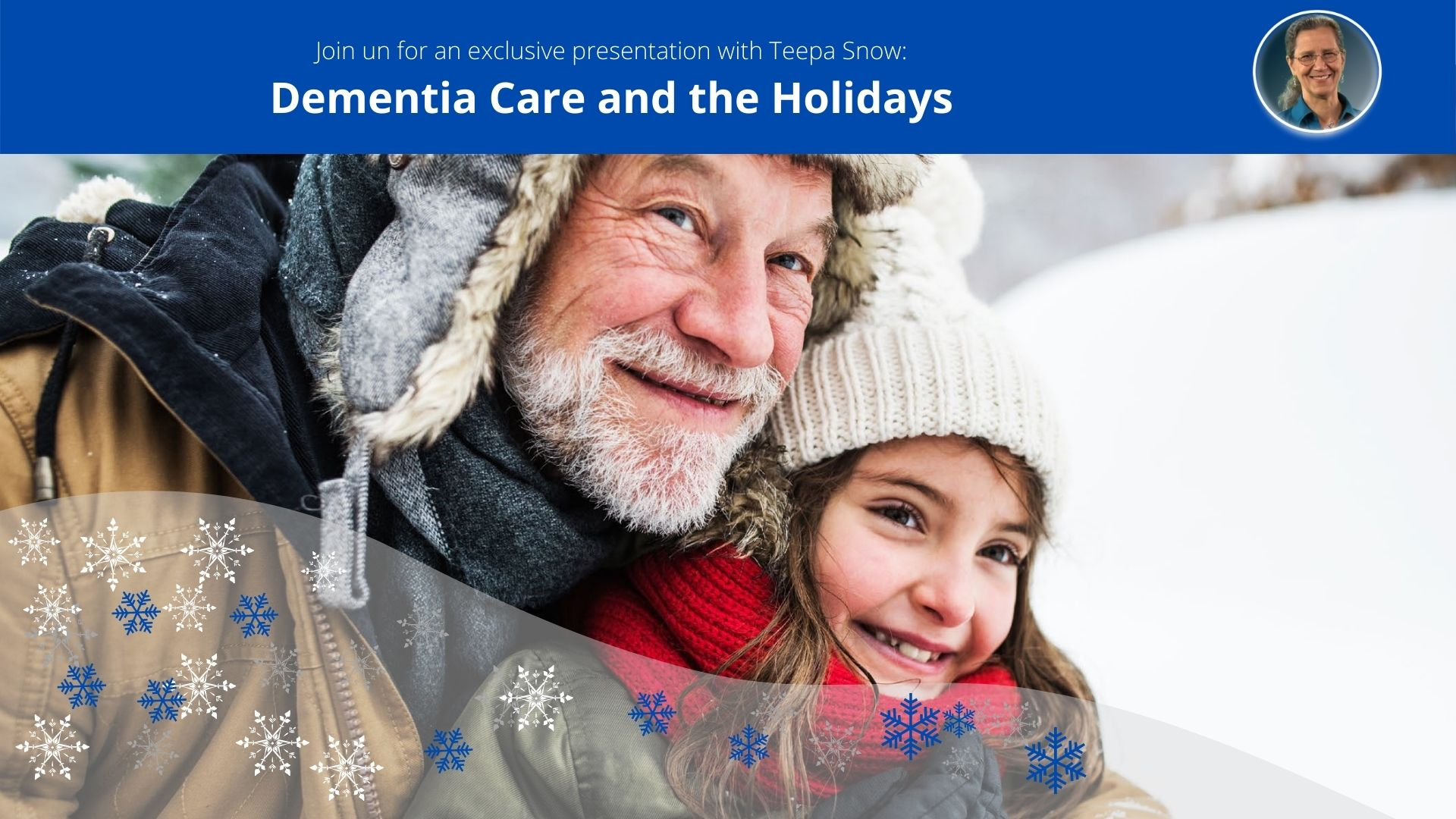Dementia care and the Holidays
