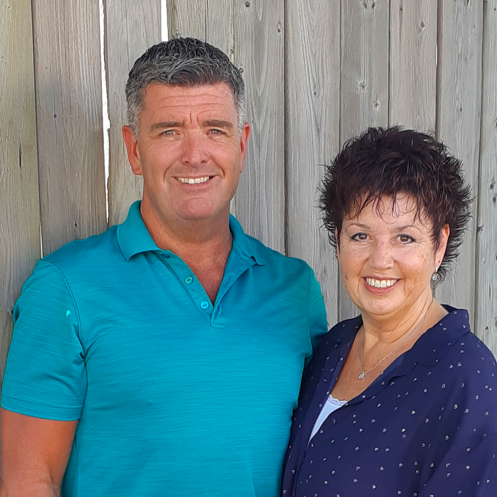 Russ & Lisa Donnelly Senior Helpers Mississauga In Home Elder Care Franchise Owners