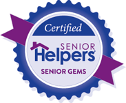 Senior Gems Senior Helpers Canada