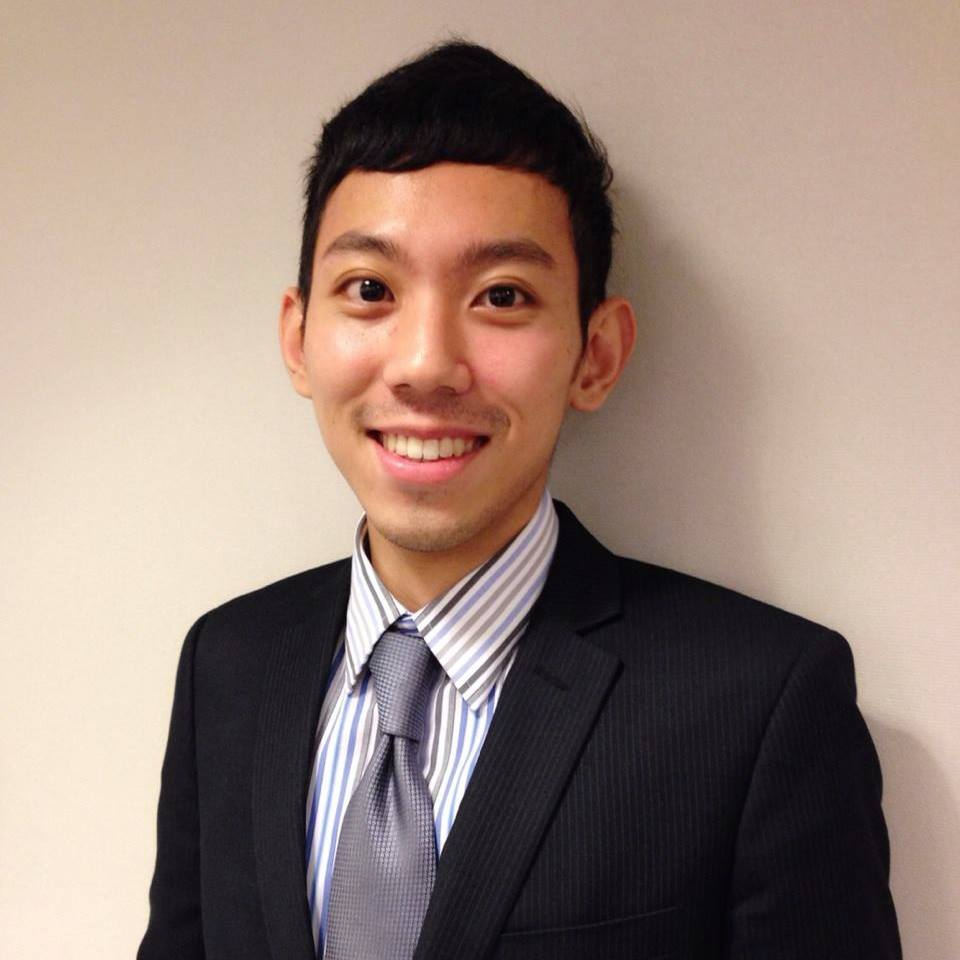 Rob Huang - Senior Helpers In Home Elder Care Franchise Owner Canada
